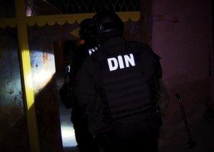 Polis bu rayonda əməliyyata başladı: Tutulanlar var