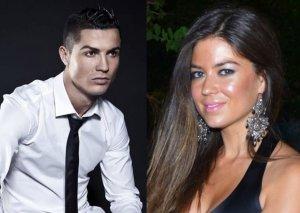 Model Ronaldodan 133 milyon tələb edir