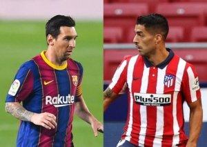 """Suares: """"Barselona""""dan getmək Messi üçün yaxşı addım olmayacaq"""""""