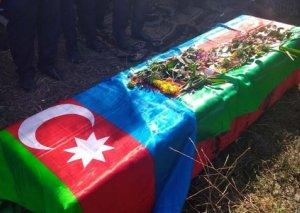 Azərbaycan Ordusunun itkin düşmüş daha bir hərbi qulluqçunun meyiti tapılıb