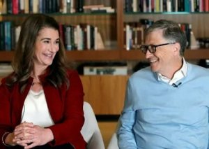 Bill Qeytsin boşanmasının səbəbləri açıqlandı -
