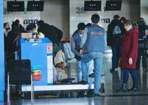İlin əvvəlindən 76 mindən çox erməni ölkəni hava yolu ilə tərk edib
