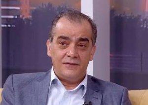 """Kamil Şahverdiyevə """"Space""""də yeni vəzifə verildi"""