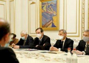 Minsk Qrupu Məşədi İbadın hambalı rolunda: