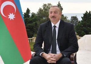 Prezident İlham Əliyevin açıqlaması Tvitterdə rekord qırdı