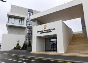 Prokurorluq Gəncə hava limanında saxta koronavirus testləri barədə araşdırmalara başladı