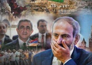 """Paşinyan və Qarabağ klanı arasında """"taran"""" hazırlığı"""