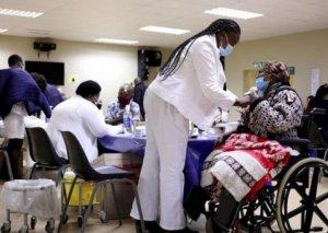 ÜST koronavirusun Afrikada sürətlə yayılmasından narahatdır