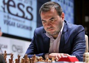 Harri Kasparov üzərində daha bir qələbə qazanan Şəhriyar Məmmədyarov turnirdə 6-cı yeri tutub