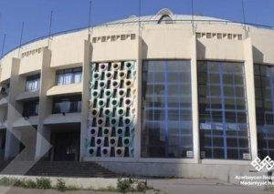 Bakı Dövlət Sirkinin regionlarda çıxışlarına start verildi