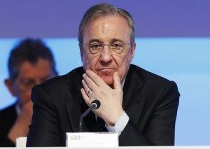 """""""Real Madrid""""in prezidenti Luiş Fiqudan üzr istədi"""