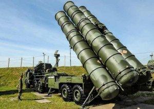 """""""Rusiyanın S-500-ü NATO-ya meydan oxuyur"""" - Larson"""
