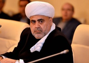 Şeyx Bakının İranla bağlı yeni mövqelərini uzlaşdırır