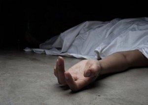 Bağçada yaşayan qadını öldürən polis imiş - RƏSMİ