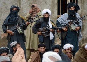 """""""Taliban"""" Əfqanıstanda qırğın törətdi -"""