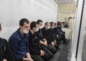 13 nəfərlik erməni silahlı dəstənin üzvlərinə hökm oxundu (ƏLAVƏ OLUNUB)