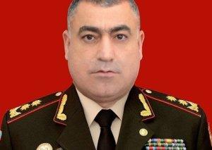 Ayaz Həsənov Azərbaycan Ordusunun Baş Qərargah rəisinin müavini vəzifəsindən azad edilib