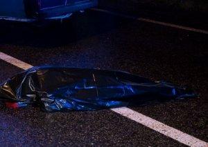 Goranboyda avtomobil piyadanı vuraraq öldürüb