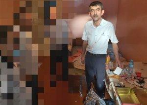 Göyçayda keçmiş məhkum heroinlə saxlanılıb