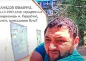 Öldürülən iş adamının nəşi Şəmkirə gətirildi: