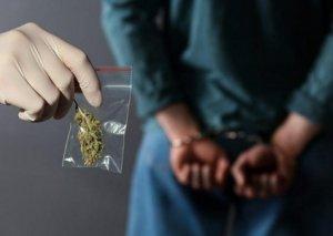 Yevlaxda narkotik vasitələrin satışı ilə məşğul olanlar saxlanıb