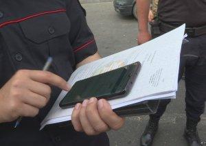 Şəmkirdə karantin rejimini pozan SPA mərkəzi aşkarlanıb