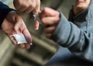 Xırdalanda küçədə oynayan uşaqlara narkotik təklif edildi, DİN hərəkətə keçdi - FOTO
