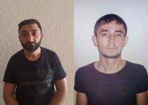 """Qazaxda """"patı"""", heroin və marixuana istifadəçiləri saxlanıldı"""