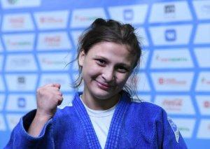 Azərbaycan cüdoda ikinci qızıl medalı qazandı