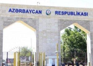 Avtobus, minik avtomobilləri və sərnişinlərinin Azərbaycana giriş qaydası müəyyənləşdi
