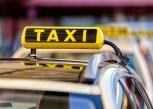 """""""Bolt"""" taksi şirkətinin fırıldağı"""