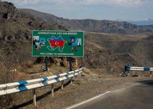 Azərbaycan tərəfi iki mülki ermənini geri qaytarıb