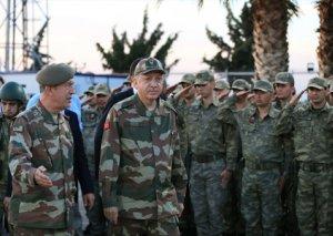 Türk ordusunu köməyə çağırdılar: Bizi xilas edin -