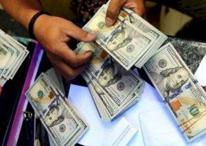 Azərbaycan bankları dollar qəbulunu dayandırdı