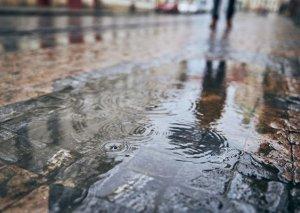 Temperatur aşağı enəcək, yağış yağacaq -