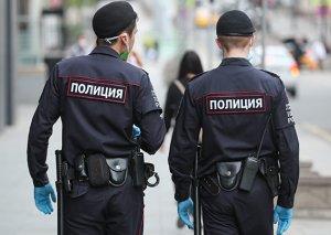 Moskvada polis davadan sonra 23 nəfəri saxlayıb