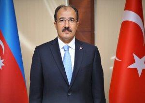 """""""Könlüm quşu qanad çalmaz,  Sənsiz bir an, Azərbaycan!"""""""