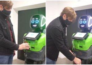 Rusiya restoranlarında robotlar çalışacaq –