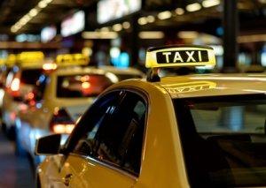 Abşeronda DƏHŞƏT! Taksi sürücüsü müştəri qadının başına görün hansı oyunu açdı FOTOLAR