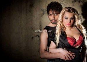 Azərbaycanlı müğənnilərdən erotik