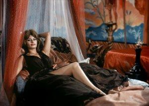 Sofi Loren: dünya kinosunun seks simvolu