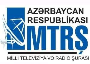 MTRŞ rəsmisi telekanallardakı nöqsanlardan danışdı