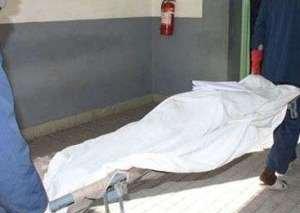 Ucar sakini qeyri-rəsmi nikahda yaşadığı qadını öldürüb