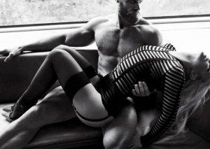 Britni Spirsdən seksual fotosessiya