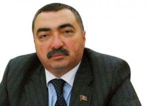 Faizə pul verən deputata qarşı yeni sensasion ittihamlar