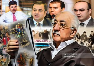 """Gülən tərəfdarları Azərbaycanı necə işğal etdi – Bakıda """"FETÖ"""" əməliyyatları başlayır"""
