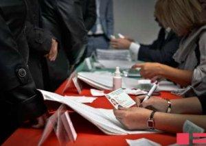 Venesiya Komissiyası Referendum Aktını gözləyir