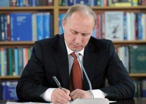 Putin səkkiz generalı birdən işdən qovdu