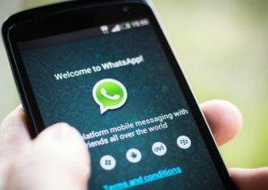 """""""WhatsApp"""" daha bir yeniliyə hazırlaşır"""
