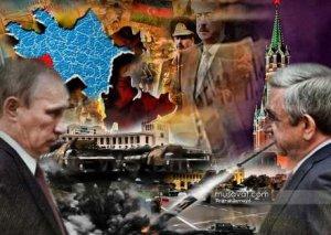 Ermənistan rus silahları ilə Azərbaycanı hədələyir – işğalçı aprel panikası içində